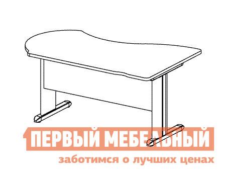 Компьютерный стол Дэфо B105/1