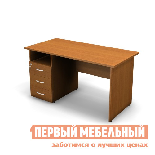 Письменный стол Дэфо 29S201 Вишня