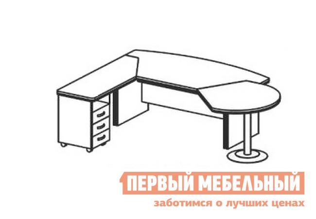 Компьютерный стол Дэфо BE113