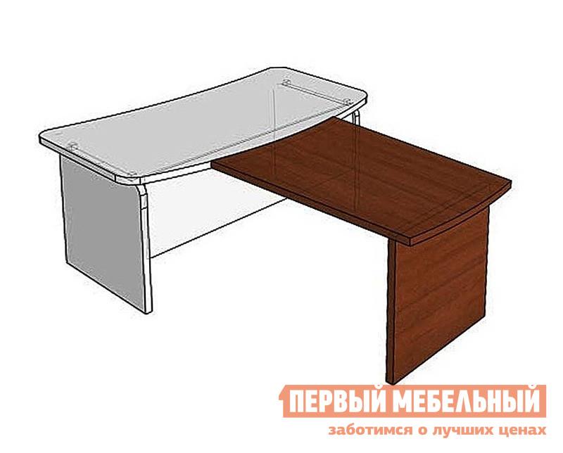 Стол-приставка Дэфо СП9-7 письменный стол дэфо 82 023