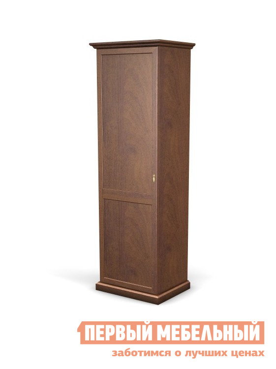 Шкаф распашной Дэфо 82.11 дверь дэфо 49h306