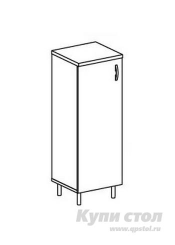 Шкаф распашной Дэфо BR81.0308 кресло дэфо лайт new 2005