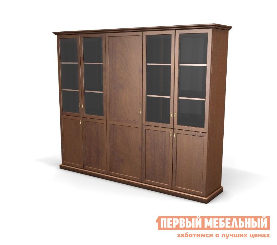 Шкаф распашной Дэфо 82.16 дверь дэфо 49h306