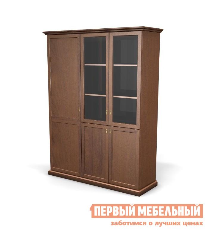 Шкаф-витрина Дэфо 82.14 кресло дэфо лайт new 2005