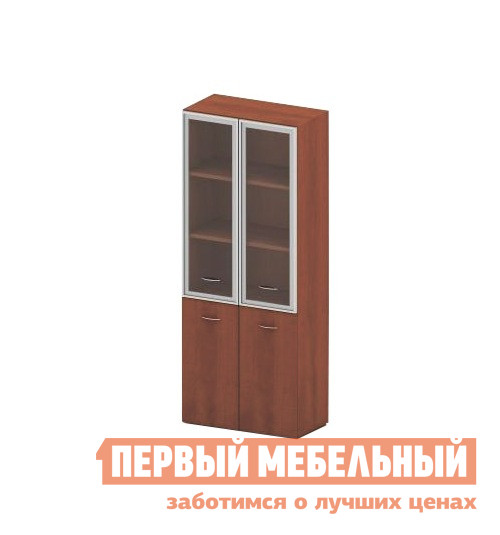 Шкаф-витрина Дэфо TL81.5551 шкаф витрина мебель смоленск шк 07