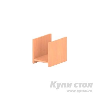 Подставка под системный блок Дэфо БК2