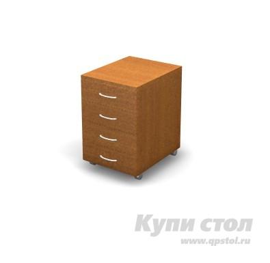 Тумба Дэфо ТВ-04 Вишня