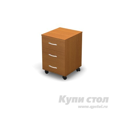 Тумба Дэфо ТВ-03 Вишня