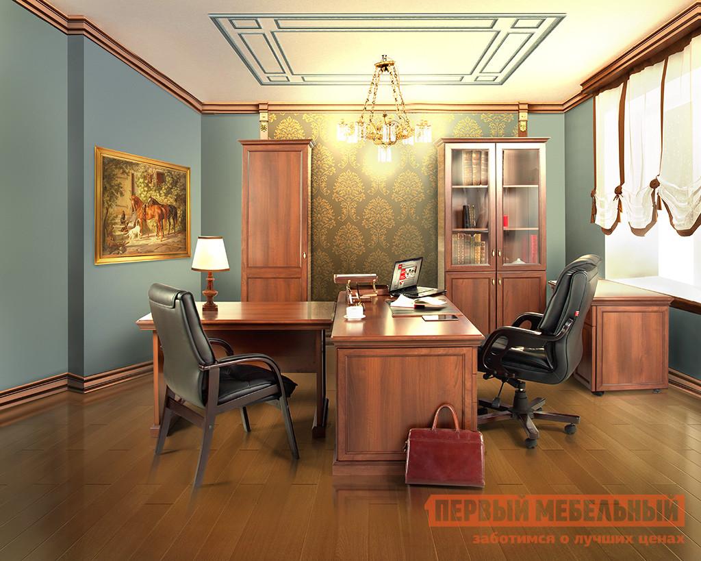 Комплект офисной мебели Дэфо Лондон К1 спальный гарнитур трия саванна к1