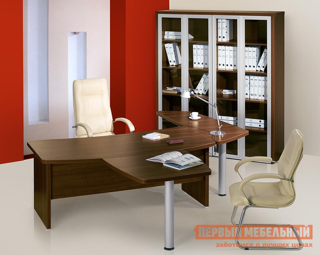 Комплект офисной мебели Дэфо Танго К3 комплект офисной мебели pointex свифт к3 темный