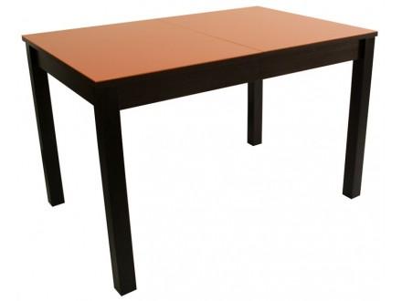 Обеденный стол Нагано-3 стекло Нагано-3