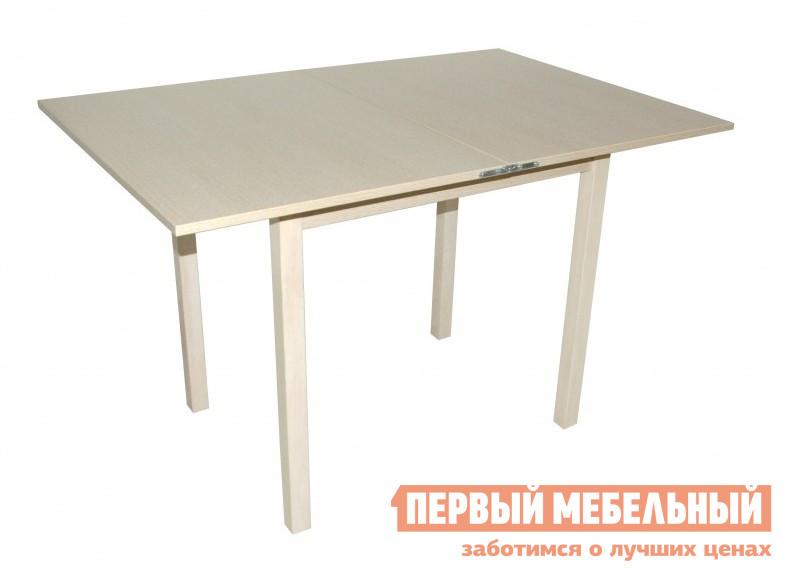 Кухонный стол Кубика Питер (ноги дерево №4)