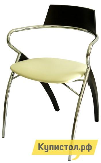 Современный стул Кубика Стул Мартини (венге)