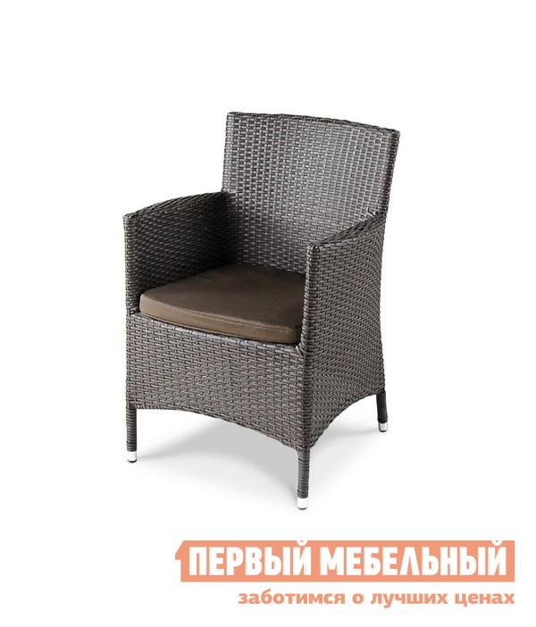 Плетеное кресло ротанговое Афина-мебель Y-189 плетеное кресло olympia