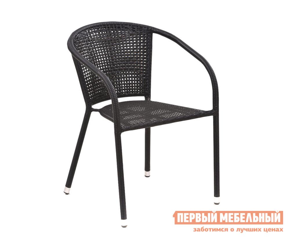 Плетеный стул ротанговый Афина-мебель Y137C-W53