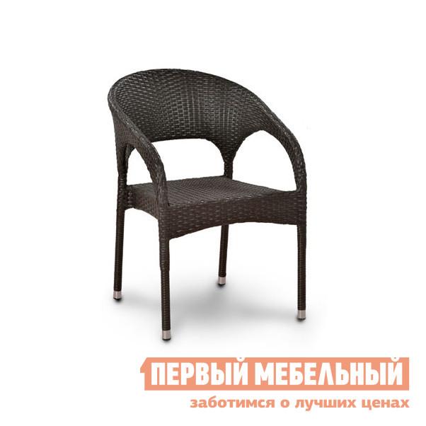 Плетеное кресло Афина-мебель Y90C-W2390 кресло y 189a афина