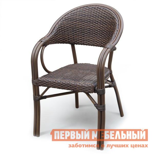 Плетеное кресло Афина-мебель D2003SR
