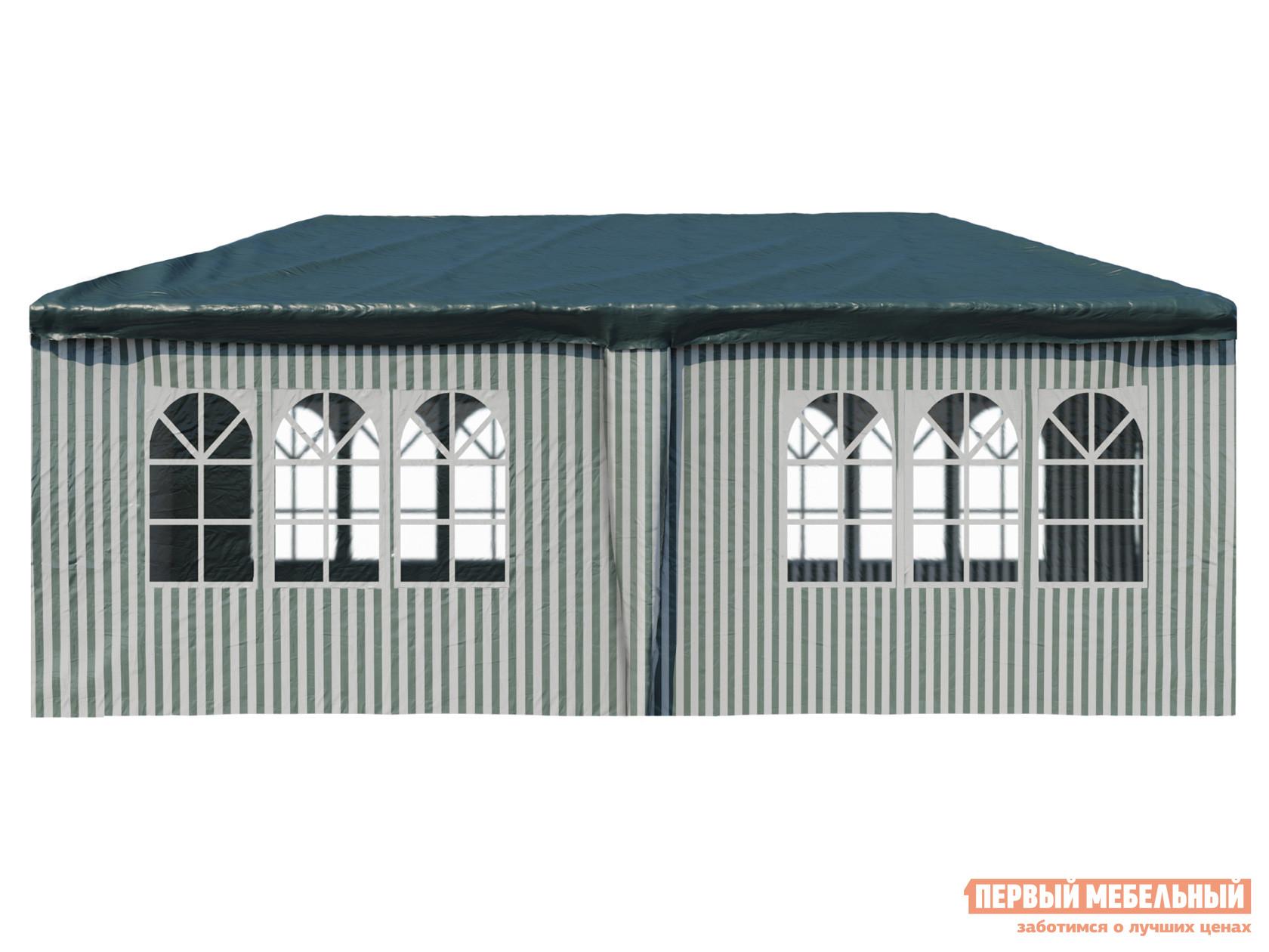 Раскладной шатер 3х6 для мероприятий Афина-мебель AFM-1015 садовый шатер afm 1013a