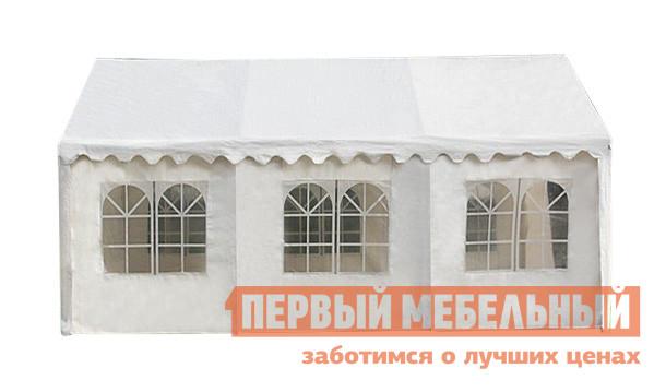 Шатер для мероприятий Афина-мебель AFM-1026W Белый от Купистол