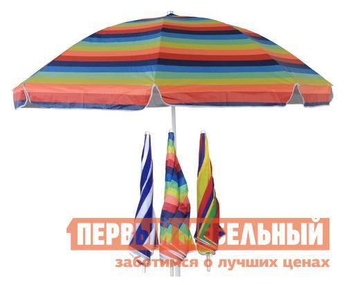 Садовый зонт Афина-мебель UM-240/8k Мульти от Купистол