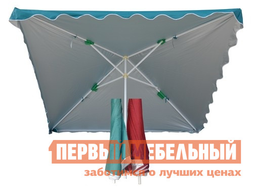 Садовый зонт Афина-мебель UM-240/4D комплект мебели из ротанга афина мебель t282bnt w53 y90c w51 2pcs