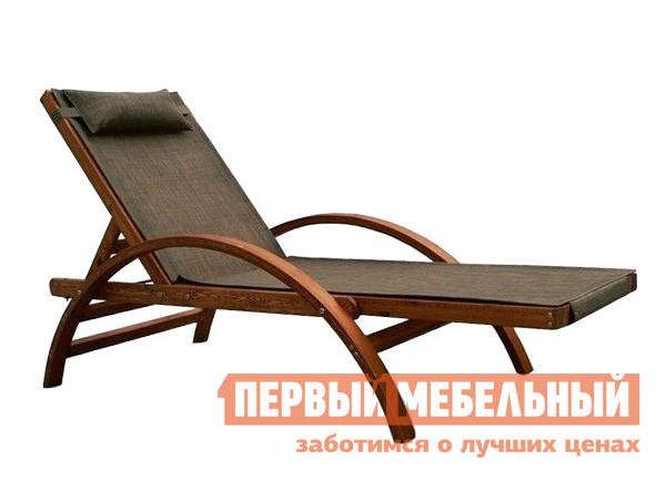 Шезлонг Афина-мебель AFM-512 кресло шезлонг фея релакс 6 мульти позиционный афина