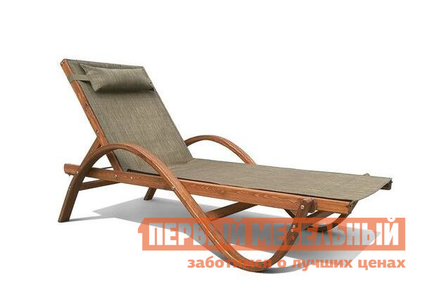 Шезлонг Афина-мебель AFM-511 кресло шезлонг фея релакс 6 мульти позиционный афина