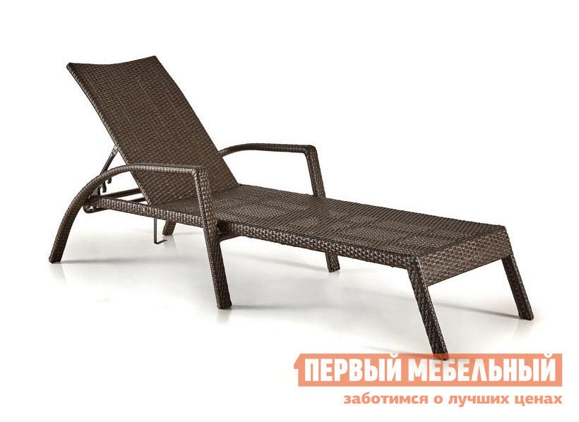 Шезлонг Афина-мебель A30 основание для зонта афина мебель sh 30