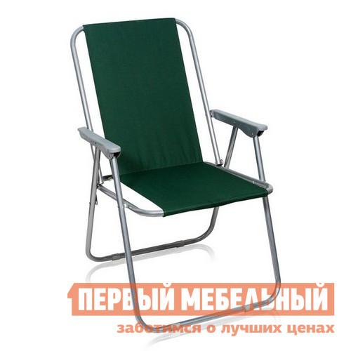Кресло для пикника Афина-мебель LFT-3463 Зеленый полиэстер от Купистол