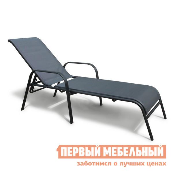 Шезлонг металлический Афина-мебель MC-2051A / MC-2051B шезлонг металлический афина мебель mc 2051a mc 2051b