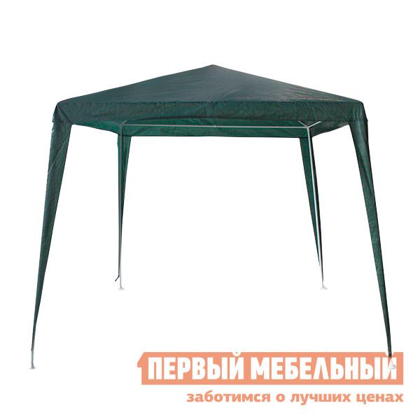 Шатер для дачи Афина-мебель AFM-1022A Зеленый полиэстер от Купистол