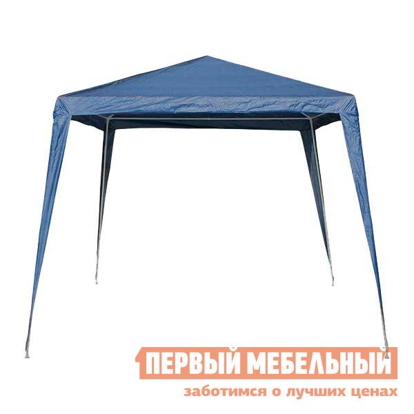 Шатер для дачи Афина-мебель AFM-1022A Синий