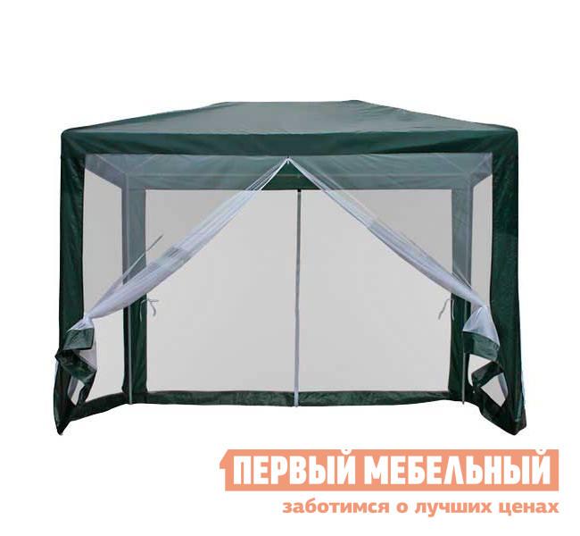 Шатер для дачи Афина-мебель AFM-1061 Зеленый полиэстер