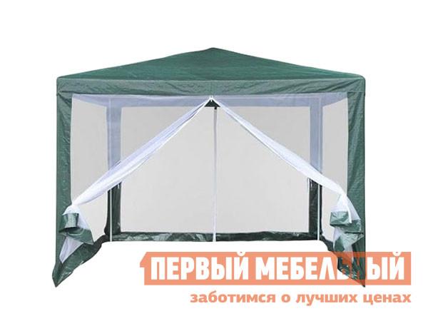 Садовый тент с москитной сеткой Афина-мебель AFM-1040 садовый шатер afm 1013a