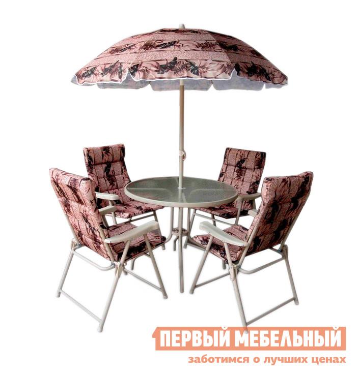 Набор мебели для пикника Афина-мебель DS-109