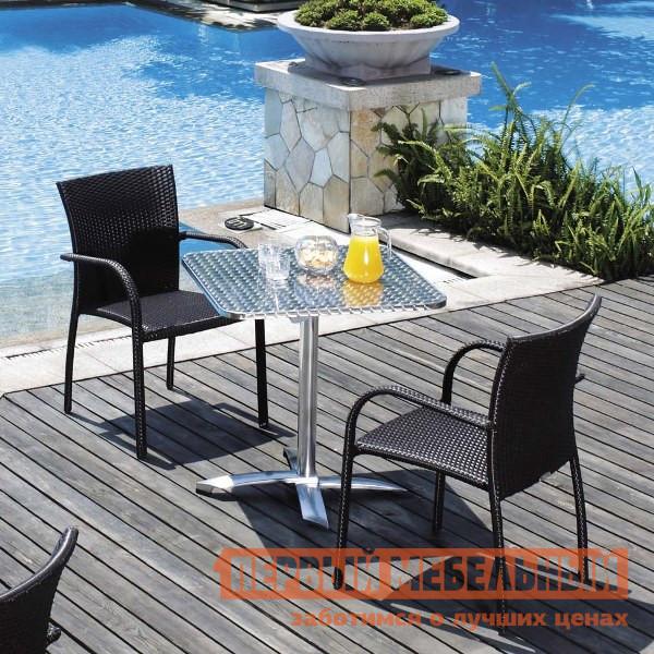 Комплект плетеной мебели Афина-мебель LFT-3125A/Y282А-W52-2PCS 2pcs lot max174acpi