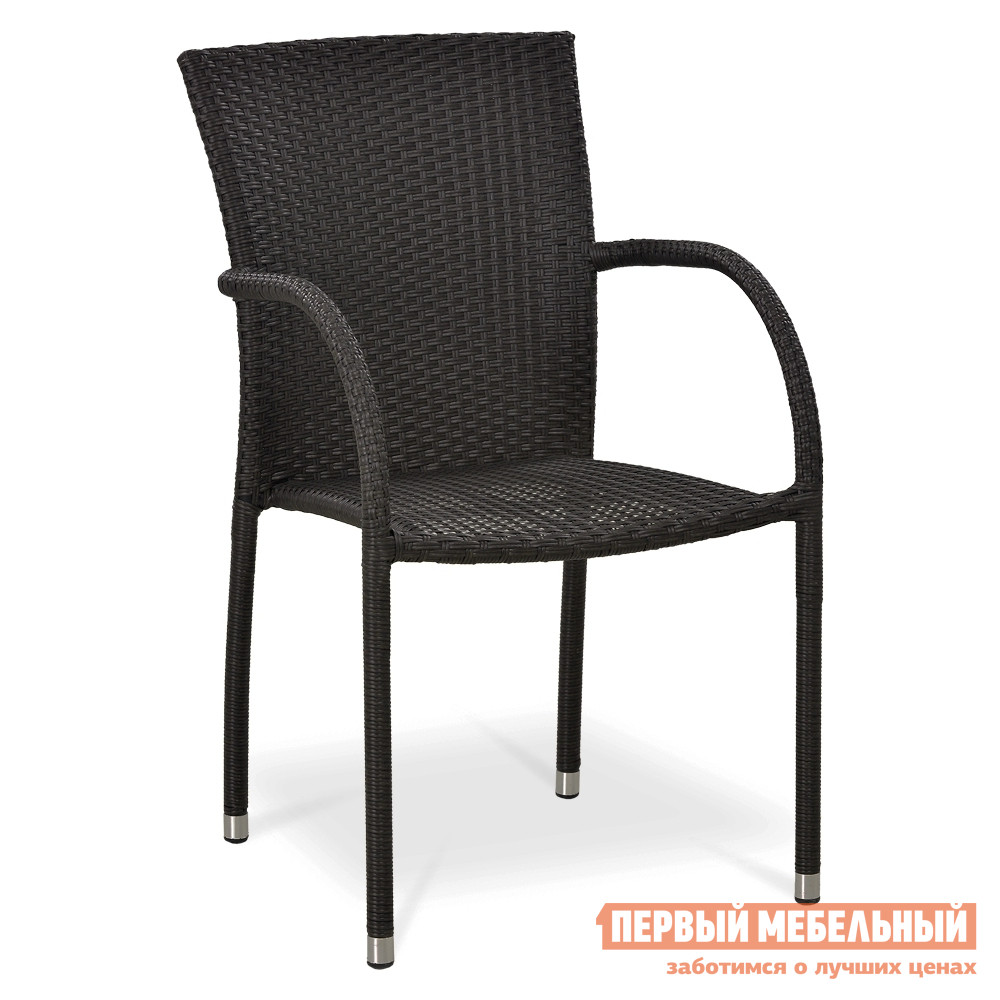 Плетеное кресло Афина-мебель Y282-W52 кресло y 189b афина