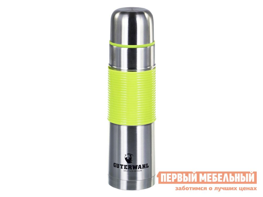 Термос  термос 750 (24) 120 Нержавеющая сталь / Желтый