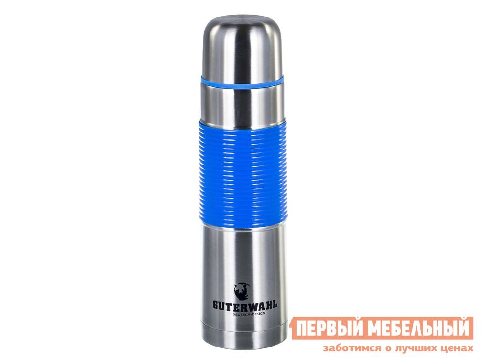 Термос  термос 750 (24) 120 Нержавеющая сталь / Синий