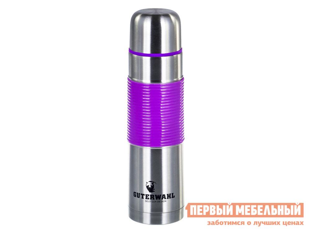 Термос  термос 750 (24) 120 Нержавеющая сталь / Фиолетовый