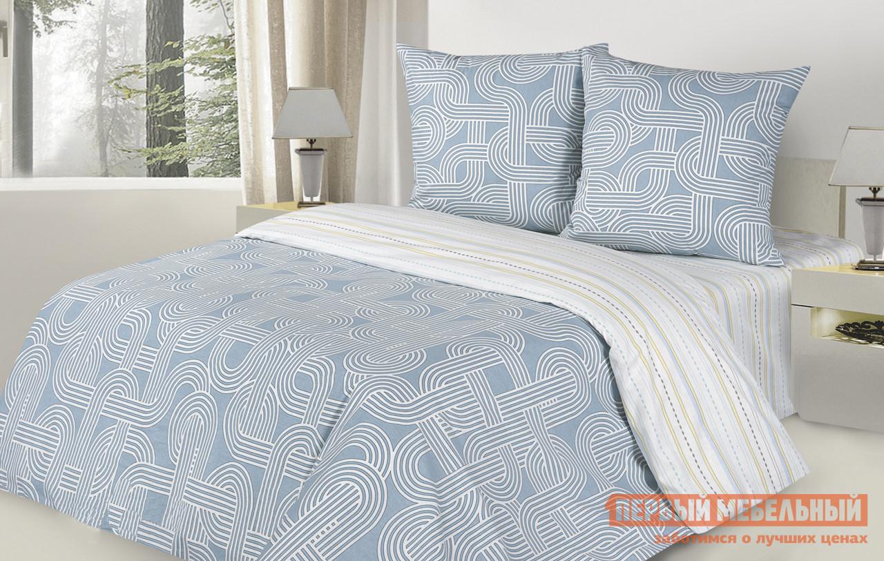 Комплект постельного белья Первый Мебельный КПБ Тиффани комплект постельного белья первый мебельный кпб тиффани
