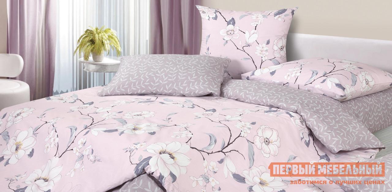 Комплект постельного белья Первый Мебельный КПБ Марлен