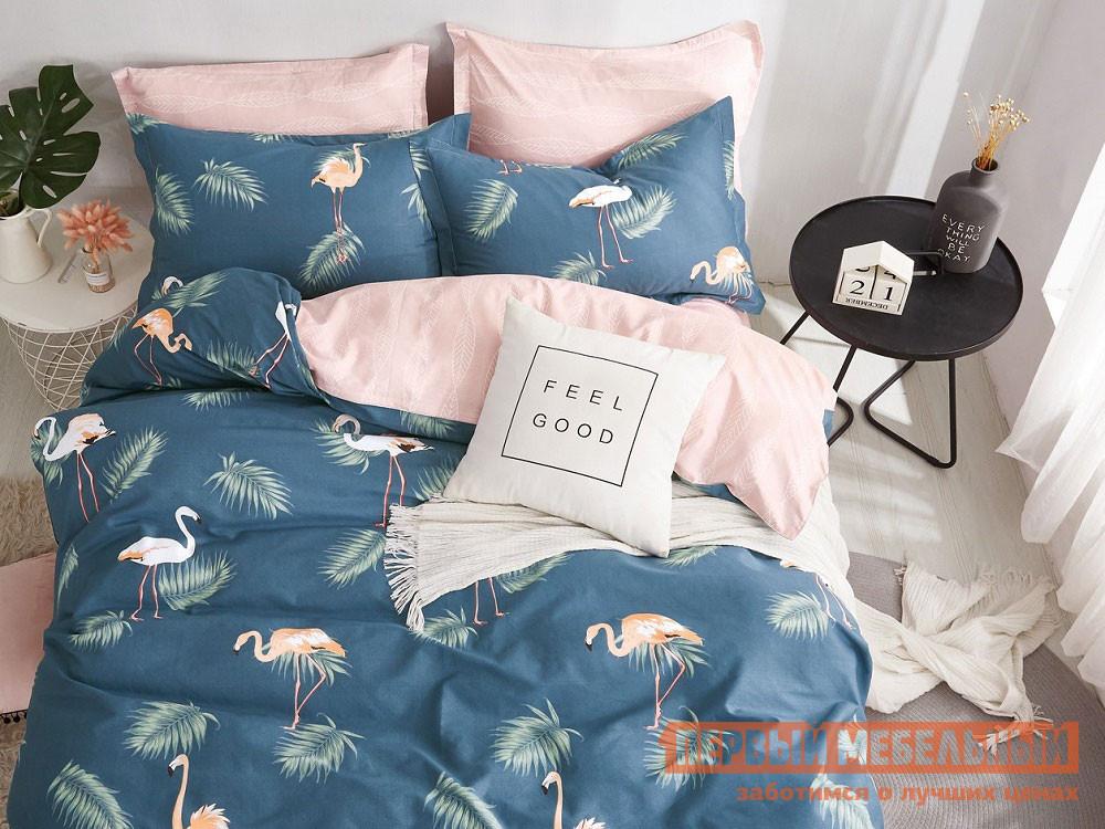Фото - Комплект постельного белья Первый Мебельный КПБ Сатин-С19 комплект постельного белья первый мебельный кпб сатин с45