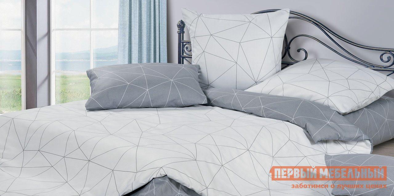 Комплект постельного белья Первый Мебельный КПБ Мальберри