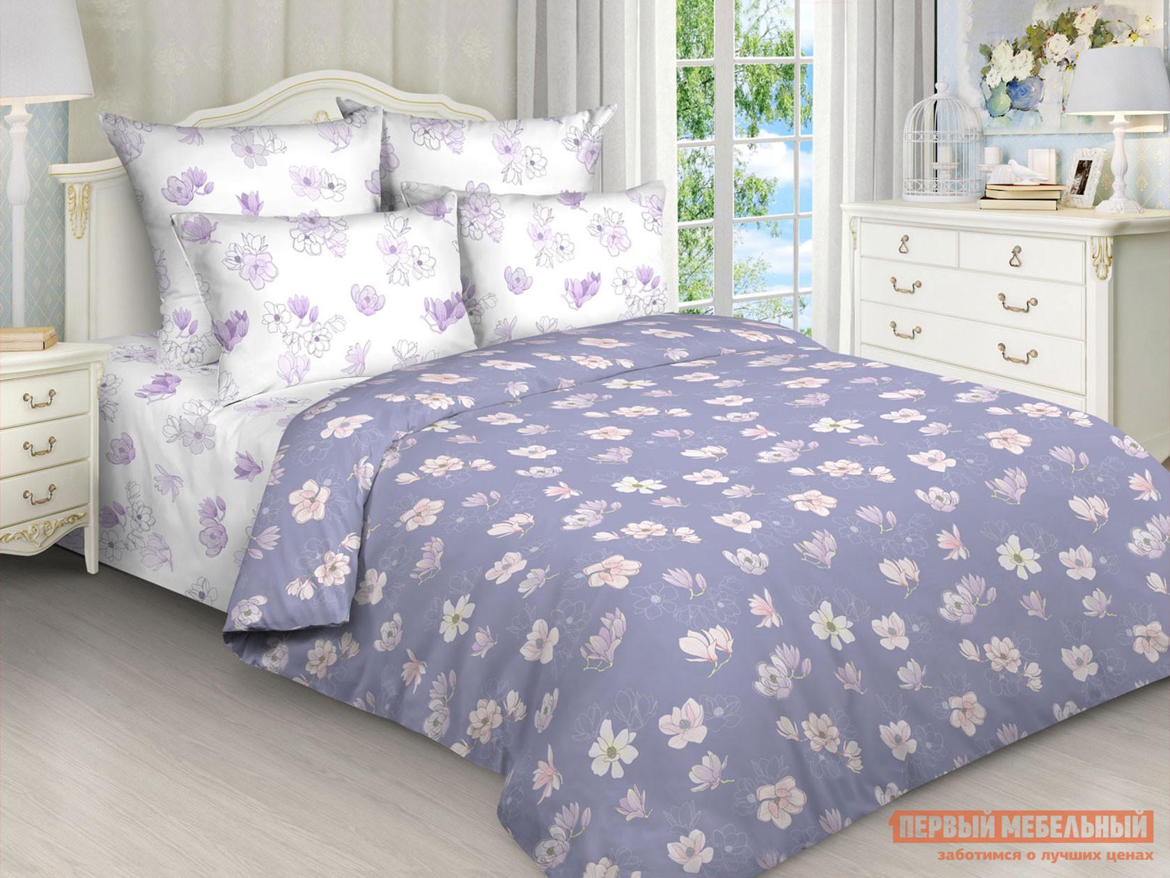 Комплект постельного белья КПБ Butterfly Поплин 9026 9026, поплин, Двуспальный фото