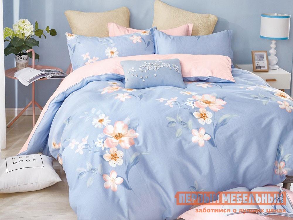 Фото - Комплект постельного белья Первый Мебельный КПБ сатин С32 комплект постельного белья первый мебельный кпб сатин с45
