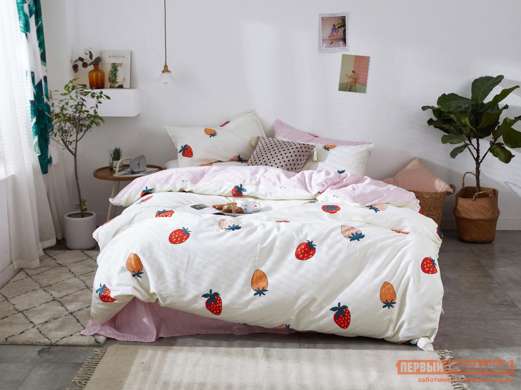Комплект постельного белья  КПБ сатин 1,5 сп. Д29(1,5) Д29, Яньтекс 117072