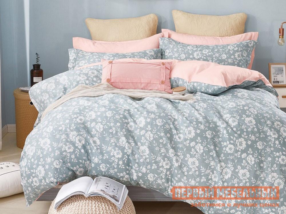 Фото - Комплект постельного белья Первый Мебельный КПБ сатин С37 комплект постельного белья первый мебельный кпб сатин с45