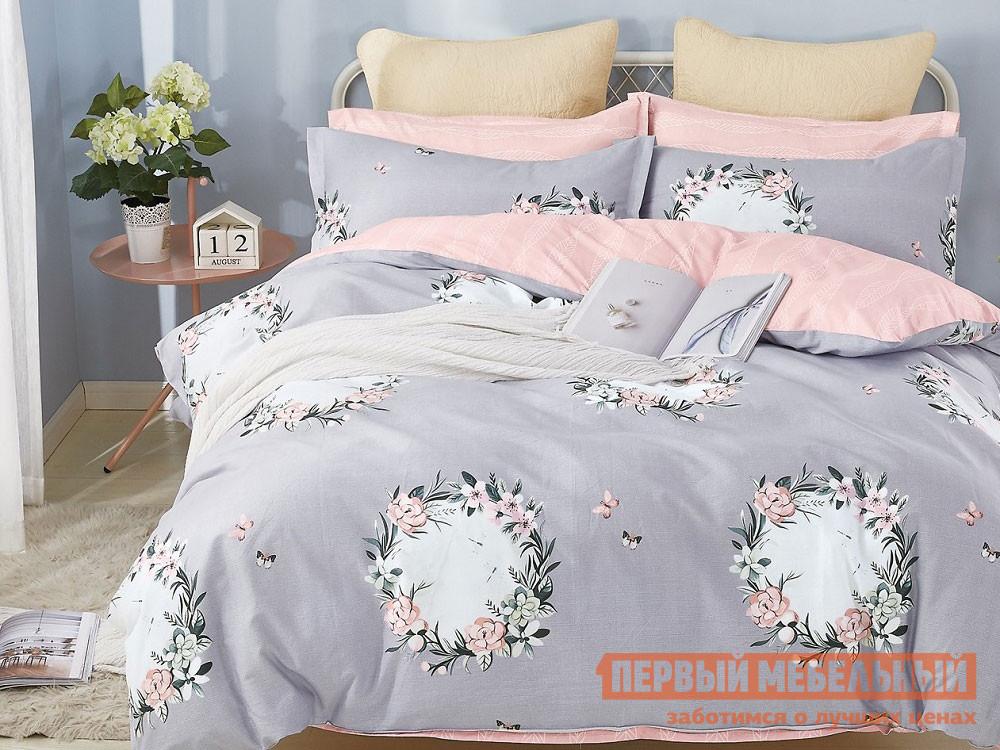 Фото - Комплект постельного белья Первый Мебельный КПБ сатин С38 комплект постельного белья первый мебельный кпб сатин с45