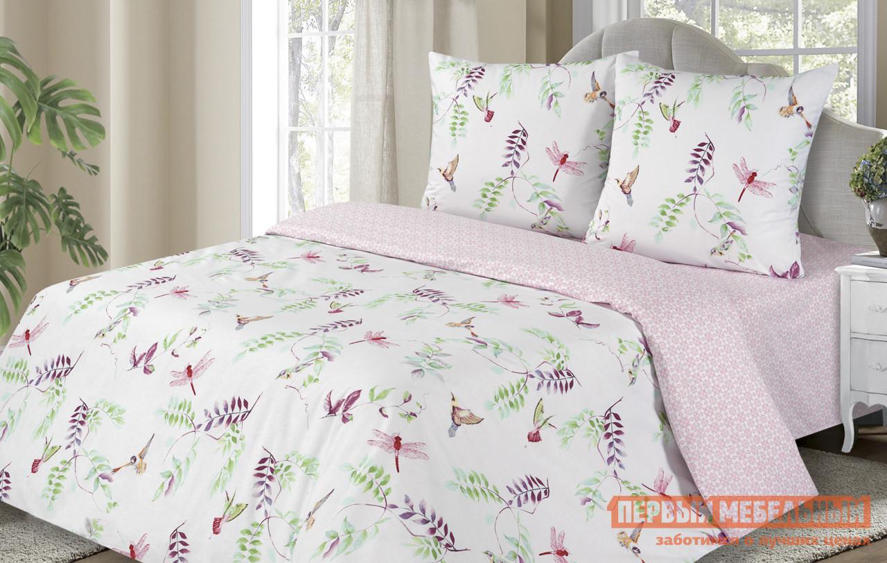 Комплект постельного белья Первый Мебельный КПБ Чио-Рио